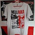 Mellakka - TShirt or Longsleeve - Mellakka Tshirt