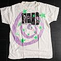 WANTED 1989 Sonic Youth Shirt