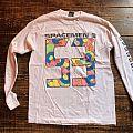 WANTED 1991 Spacemen 3 Recurring Long-Sleeve Shirt