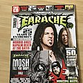 Terrorizer - Other Collectable - Magazine