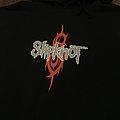 Slipknot Self Titled Hoodie1999