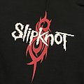 Slipknot Self Titled Hoodie - Blue Grape