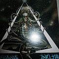 Mekong Delta - Tape / Vinyl / CD / Recording etc - Mekong Delta LP