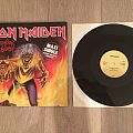Iron Maiden - The Number Of The Beast Single Tape / Vinyl / CD / Recording etc