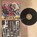 Iron Maiden - The Number Of The Beast Tape / Vinyl / CD / Recording etc