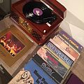 Deep Purple - Vinyl Collection Tape / Vinyl / CD / Recording etc
