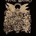 Cripple Bastards - TShirt or Longsleeve - Cripple Bastards - Japan/Australian tour 2014