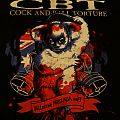 Cock And Ball Torture Australian tour 2013 TShirt or Longsleeve