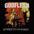 Godflesh - Streetcleaner