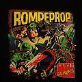 Rompeprop - TShirt or Longsleeve - Rompeprop - Gargle Cummics