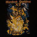 Maryland Deathfest 2013