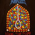 Nuclear Assault Hang The Pope