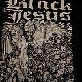 Black Jesus TShirt or Longsleeve