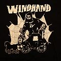 Windhand - Australian tour 2014 TShirt or Longsleeve