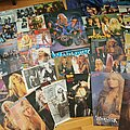 Warlock - Other Collectable - Warlock & DORO posters