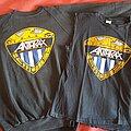 Anthrax - TShirt or Longsleeve - Anthrax We Are The Law Sweatshirt & Shirt