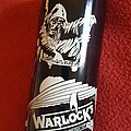 Warlock - Other Collectable - Warlock Beer Can Wicked Brew