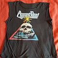 Agent Steel - TShirt or Longsleeve - Agent Steel Shirt Atlantis