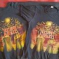 Nuclear Assault - TShirt or Longsleeve - Nuclear Assault Shirt & Sweatshirt
