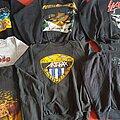Dio - TShirt or Longsleeve - Vintage Sweatshirts: Helloween, Dio, Nuclear Assault, Slayer, Testament, Anthrax