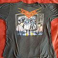 Toxik - TShirt or Longsleeve - Toxik shirt Think This 89-90
