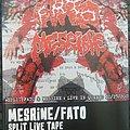 Mesrine / Fato Split