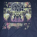 Napalm Death Leaders not followers II Tour 2004