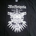 Wolfbrigade Barren dreams