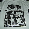 Archagathus - TShirt or Longsleeve - Archagathus Cover from split w No Thought
