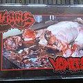 Haggus / Vomit Spit Split