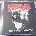 Mesrine Jack is dead (1999 - 2004)