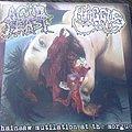 Haggus / Acid Feast Split