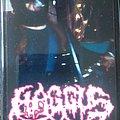 Haggus - Tape / Vinyl / CD / Recording etc - Haggus Mincecore agenda
