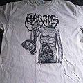Haggus Rot flesh