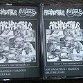 Haggus / Archagathus Split