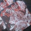 The Kill Kill them...  all