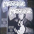 Mesrine Shot to death