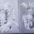 The Kill / The Communion Split