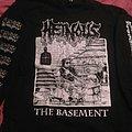 Heinous The basement