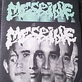 Mesrine / Noisecore Freak Split
