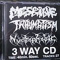 Mesrine / Traumatism / Nyctophobic Split