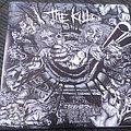 The Kill Speed freak killer / Antigama / Noisear Split Box