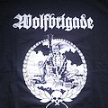 Wolfbrigade Guitar