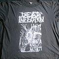 Dead Infection - TShirt or Longsleeve - Dead Infection Virus