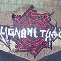 Malignant Tumour Logo