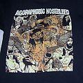Agoraphobic Nosebleed - TShirt or Longsleeve - Agoraphobic Nosebleed Anti Christian Shirt
