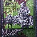 Haggus / Weedeous Mincer Split