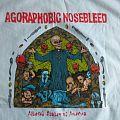 Agoraphobic Nosebleed - TShirt or Longsleeve - Agoraphobic Nosebleed Altered states of america