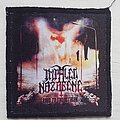 Impaled Nazarene - Patch - Impaled Nazarene Road to the octagon