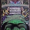 Agoraphobic Nosebleed - Tape / Vinyl / CD / Recording etc - Agoraphobic Nosebleed Agorapocalypse